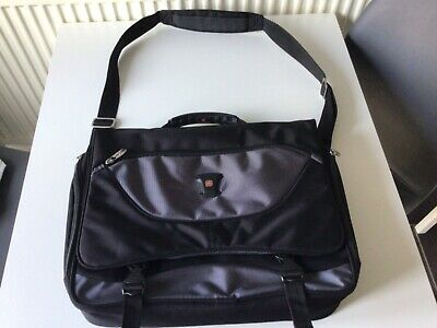 £35 • Buy Wenger Swiss Laptop Bag Good Condition