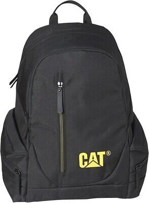 £41.99 • Buy CAT CATERPILLAR Backpack 83541-01 Outdoor Travel City Everyday Daypack 20 L New
