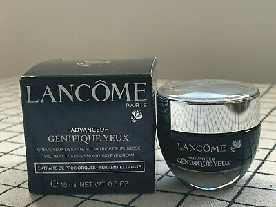 NEW Lancome  Advanced Genifique Eye Cream 15ml • 35£