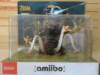 AU80 • Buy Nintendo Amiibo Zelda Guardian Figure