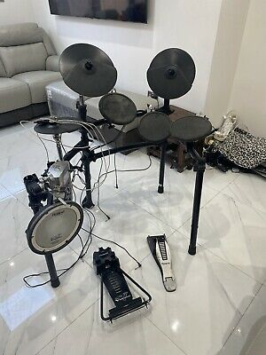 AU803.61 • Buy Roland TD9 Electronic Drum Kit