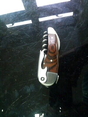 Laguiole Corkscrew / Waiters Friend • 20£