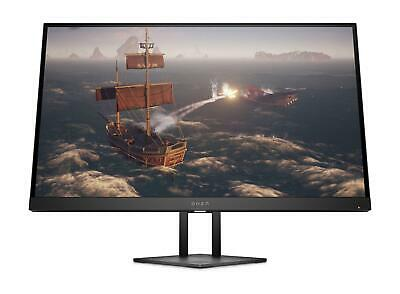 AU840.77 • Buy HP OMEN 27i 2K QHD (2560x1440p) 165Hz 27  IPS Monitor With NVIDIA G-Sync