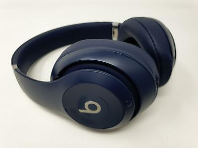 Dre Beats Studio 3 Wireless Noise Cancelling Over-Ear Headphones - Blue • 149.99£