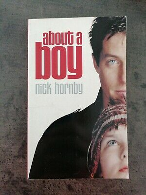 £1.99 • Buy About A Boy By Nick Hornby (Paperback, 2002)