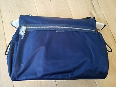 ICandy Lifestyle Charlie Royal Changing Bag - Navy Brand New.  • 48.99£