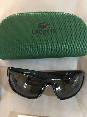 Lacoste Sunglasses L744S New In Case. Magnetic Frames • 55£