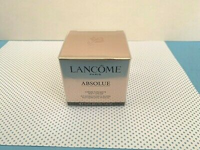 Lancome Absolue Soft Cream With Grand Rose Extracts 15ml – Boxed / Sealed • 26.98£