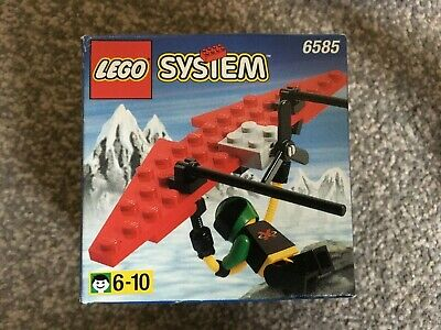 Small Lego Set - 6585 - Hang Glider - COMPLETE • 4.99£