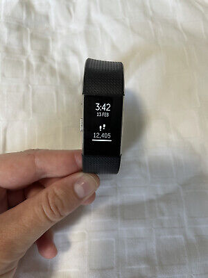 AU50 • Buy Fitbit Charge 2 With Charger.