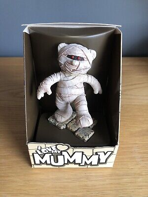Bad Taste Bear I Love My Mummy #82 • 2.99£