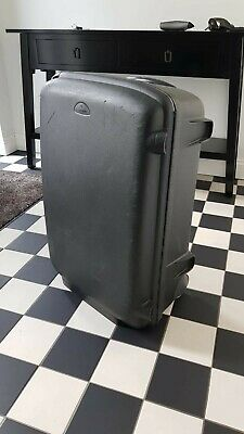 Samsonite Large Hard Shell Suitcase • 37£