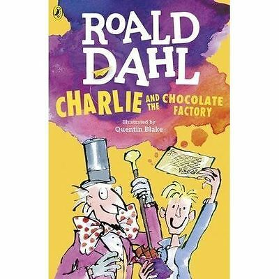 £5.99 • Buy Charlie And The Chocolate Factory Dahl Fiction By Roald Dahl New Paperback Book