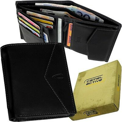 Camel Active Men's Wallet Purse *New • 46.84£