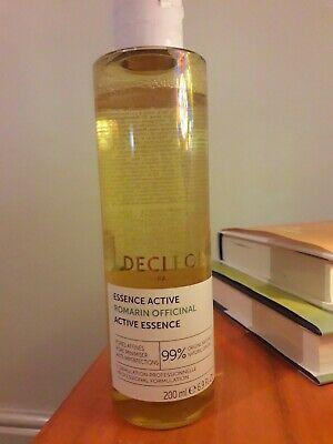Decleor Rosemary Officinalis Active Essence Solution For Blemish-prone Skin200ml • 13£