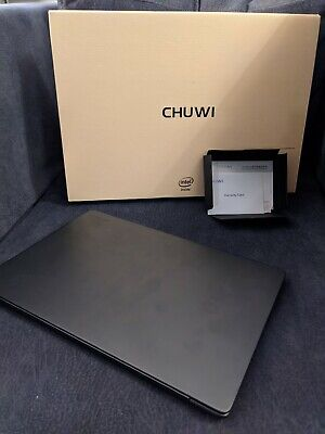 Chuwi Aerobook Laptop 13.3  8GB 256GB Win 10 Notebook EXCELLENT CONDITION • 185£