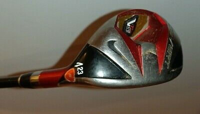 AU149 • Buy Nike VRS Covert 4 Hybrid 23° Stiff Flex Kuro Kage Shaft Golf Club