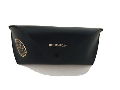 AU10 • Buy Ray Ban Genuine Black Sunglasses Eyeglasses Case Black
