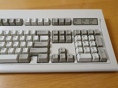 IBM Model M Mechanical Keyboard 1991 1391401 VERY RARE • 399£