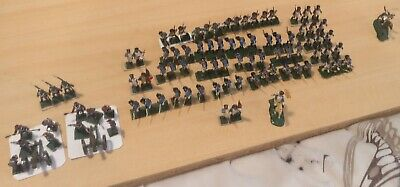 £1.75 • Buy 1 72 Napoleonic Waterloo Painted French Line Infantry Artillery  Etc