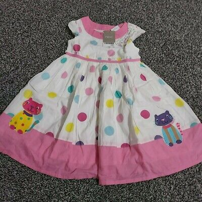 Girls Dress For 2-3 Years From Next • 10£