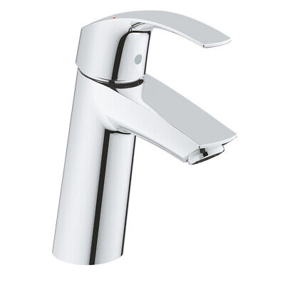 Grohe Eurosmart Basin Mixer Medium Size 23324001 - Original Nut Missing • 40£