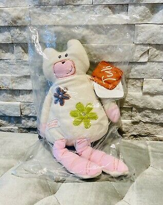 Mamas And Papas Soft Toy New With Tags In Original Sealed Bag • 5£