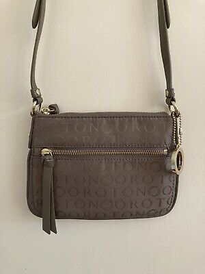 AU15 • Buy Oroton Handbag Womens Shoulder Or Crossbody Ladies Purse