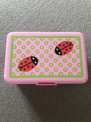 Brand New Ladybird Kids Lunchbox  • 1£