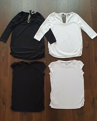 Maternity Tops Bundle Size 12 Immaculate • 10£