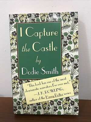 I Capture The Castle By Dodie Smith (1999, Mass Market) • 3.55£