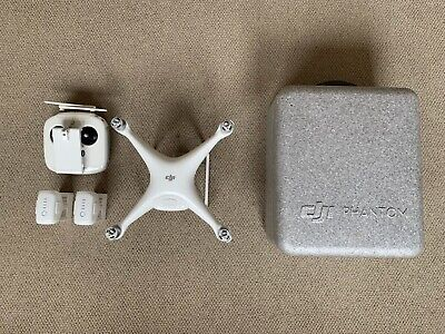 AU1250 • Buy DJI Phantom 4 Pro Quadcopter V1 Excellent Condition
