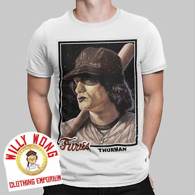 £6.99 • Buy The Furies T-Shirt Warriors Retro Vintage 70s 80s Movie Film Classic Vintage