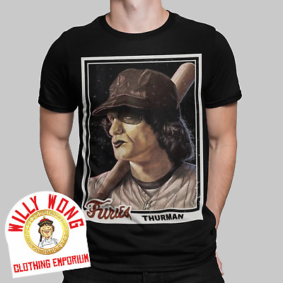 £9.99 • Buy The Furies T-Shirt Warriors Retro Vintage 70s 80s Movie Film Classic Vintage