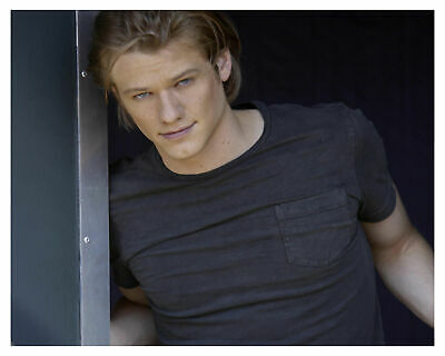 $4 • Buy Lucas Till Macgyver 2016 Sexy 8x10 Picture Celebrity Print