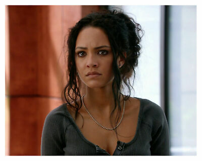 $4 • Buy Macgyver Tristin Mays Black Hair 8x10 Picture Celebrity Print