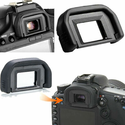 1PC NEW Eyecup Eye Cup Eyepiece EF For Canon 1200D 1100D 1000D 550D 650D • 2.39£