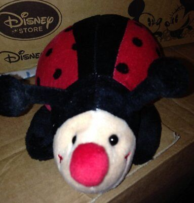 Ladybird Soft Toy  • 3.46£