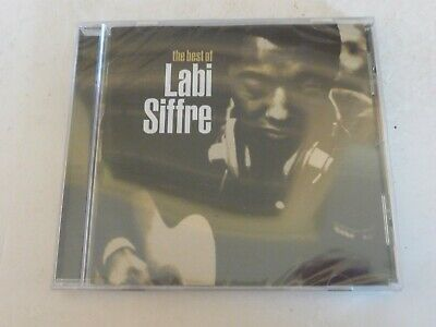 Labi Siffre - The Best Of Labi Siffre  - NEW   [2006] • 6.99£