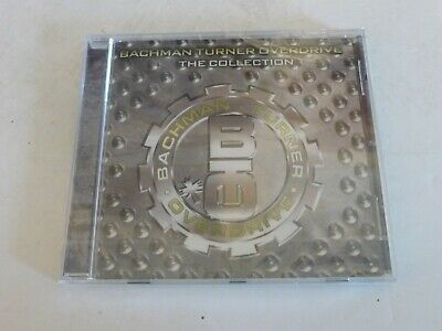 £14.99 • Buy Bachman-Turner Overdrive - Collection (2001) - NEW