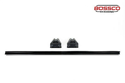 AU150 • Buy Black Heavy Duty Roof Racks Suitable For Suzuki Jimny 2020