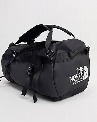 The North Face Base Camp Small Duffel Bag 50L In Black • 89.95£