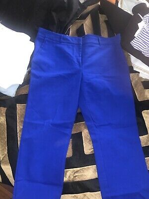 AU20 • Buy Beautiful Electric Blue Forever New Pants - 16