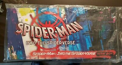 $ CDN151.92 • Buy Hot Toys Marvel Into The Spider-Verse Movie Lightbox Light Box - New & Sealed