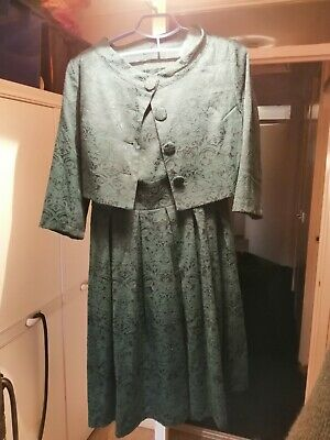 AU32.51 • Buy Ladies Special Occasion Dresses Size 14 Pre Owned