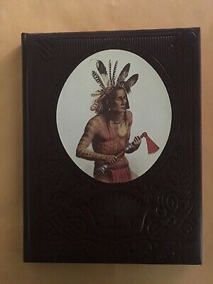 3 Books Time-Life Old West Series The GunfightersThe Great ChiefsThe Indians • 7.51£