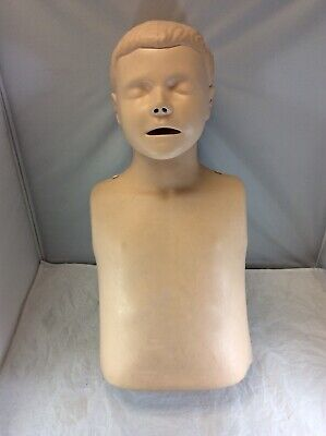 Laerdal Resusci Little Junior Child Cpr Manikin Trainer First Aid Nursing • 72.35£