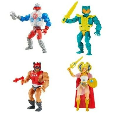 $23.99 • Buy Masters Of The Universe Origins Action Figures Wave 3 (Pre-Order: April-May)
