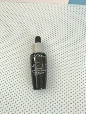 Lancome Advanced Genifique Youth Activating Concentrate 10ml - New • 9.98£