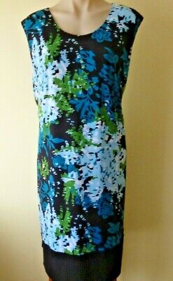 AU15 • Buy Veducci - Sleeveless Stretch Dress Nwt - Size 20